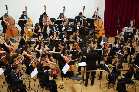 Mariborski internacionalni orkester (MIO)