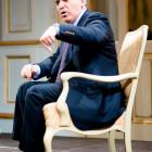Garry Kasparov (foto Miha Sagadin)