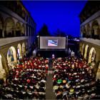 Kino brez stropa (foto Boris Voglar)