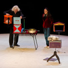 Nevidni cirkus (foto Mediaspeed)