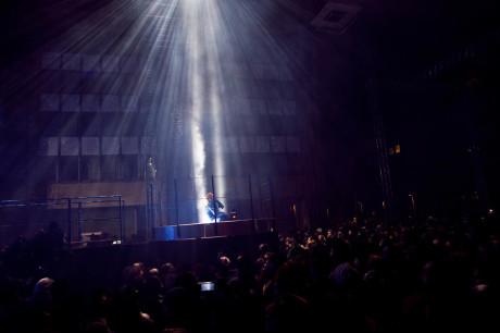 Otvoritvena slovesnost Evropske prestolnice kulture 2012 v Mariboru (foto Mediaspeed)