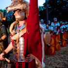 Rimske igre (foto Miha Sagadin)