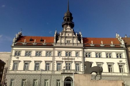 Narodni dom Maribor (foto arhiv Narodni dom Maribor)