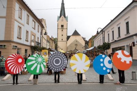 Slovenj Gradec (foto Goran Blagajac)