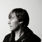 Aleš Šteger (foto Jože Suhadolnik)