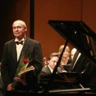 Pianist Ivo Pogorelich (foto MP Produkcija)