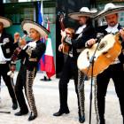 Cultural Embassy of Mexico (foto Miha Sagadin)