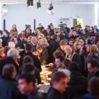 CAAP opening event (foto Andrej Cvetnič)