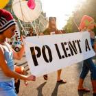 Po Lent A event (foto Miha Sagadin)